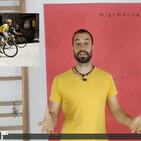 62. Gimnasio en casa para ciclistas, con Sergio Catalán