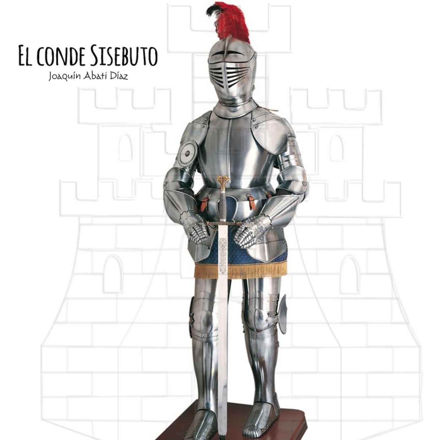 El Conde Sisebuto-Joaquín Abati Díaz