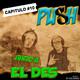 PUSHTV CAPITULO 10 - Hablando de Producción, y de lo nuevo que viene!! El Des!!