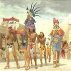 ENIGMAS DE LA HISTORIA: Los sacrificios de los Aztecas