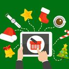 El marketing de la Navidad.
