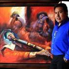 Pablo Bejar - Un artista peruano en el mundo