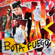 Jimix Vendetta Ft. Mau y Ricky, Nicky Jam - Bota Fuego Remix