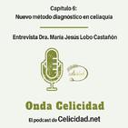 OC006 - Nuevo métodos de diagnóstico en celiaquía