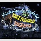 Misterios de Madrid con Juan Miguel Marsella 44 Famosos Fantasmas
