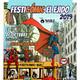 Lecturas desde el váter 7x02 ESPECIAL FESTICÓMIC 2019
