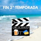 Cine de barra 2x13 - Fin de temporada - Series 80 y 90 - Tomas falsas