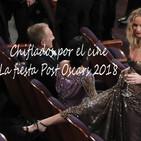 Orient Express, La sombra del poder, Hans Zimmer y la fiesta Post-Oscars