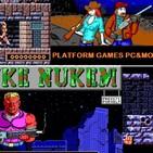 Juegos de Plataformas para PC (MS-DOS)