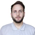 A Radio Galega entrevista al podólogo Manuel Mosqueira