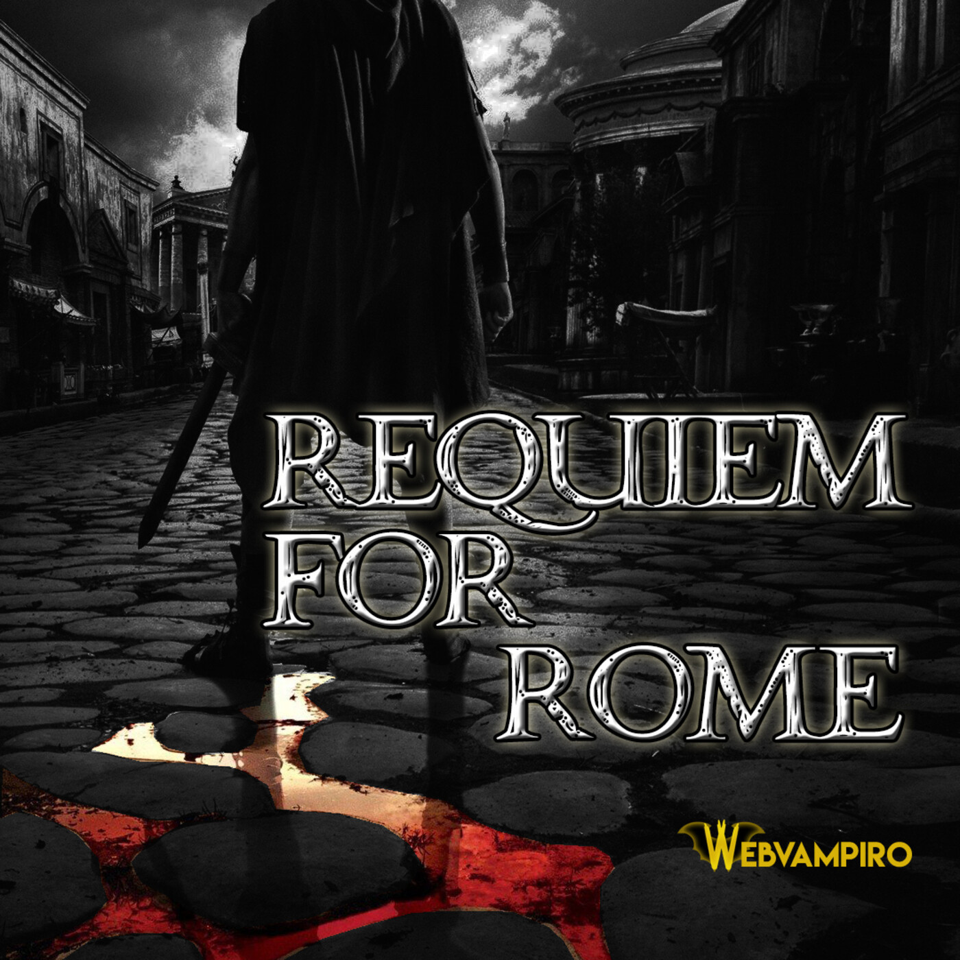 REQUIEM FOR ROME. Clan Julii