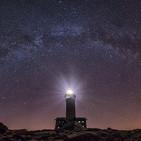 Cosmos: 1 - En Medio de la Vía Láctea #documental #podcast #universo #ciencia