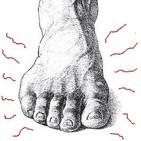 Significado del dolor en los pies