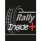 Emisión 18 (Parte 3) - Desde el parque de servicio en el Rally Media Noche 2012