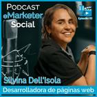 093 Entrevista con Silvina Dell'Isola