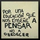 Por el derecho a una educación libre