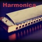 Harmonica Golden