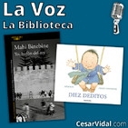 La Biblioteca - 31/05/18