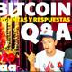 Bitcoin ±preguntas y respuestas! ep.3