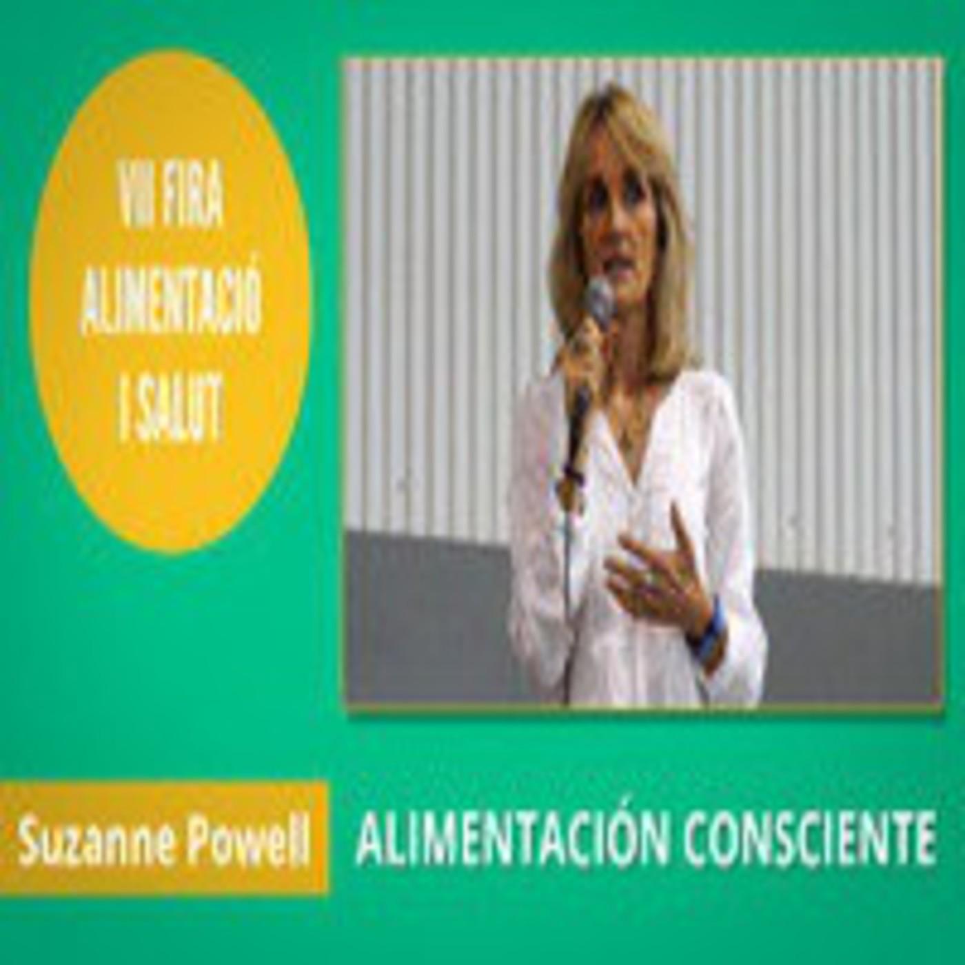 Alimentación Consciente, menús Conscientes - Suzanne Powell
