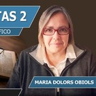 ESPECIAL PREGUNTAS 2 con María Dolors Obiols Solà