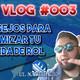 Vlog #003 — 5 consejos para optimizar tu partida de rol