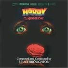 Bigfoot y los Henderson (1987), Bruce Broughton