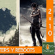 EOP 2x10 - Remakes, Remasters y Reboots