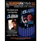 16-02-13 EuropaFM 91.3 Sábado tarde con Celso Díaz