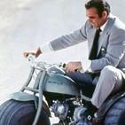 T02E04. James Bond. Licencia para montar (aunque sea en triciclo)