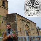 Cantabria misteriosa: apariciones extrañas, criaturas de leyenda, pueblos ancestrales... Ecos de lo Remoto 1x15 29/4/17