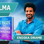 Presentación Curso MANIFIESTA EL ALMA con Endika Drame, Módulo 0