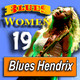SELECCIÓN (Women) · by Blues Hendrix