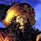 El Descampao - Entrevistas Bizarras 10 - El Pirata LeChuck