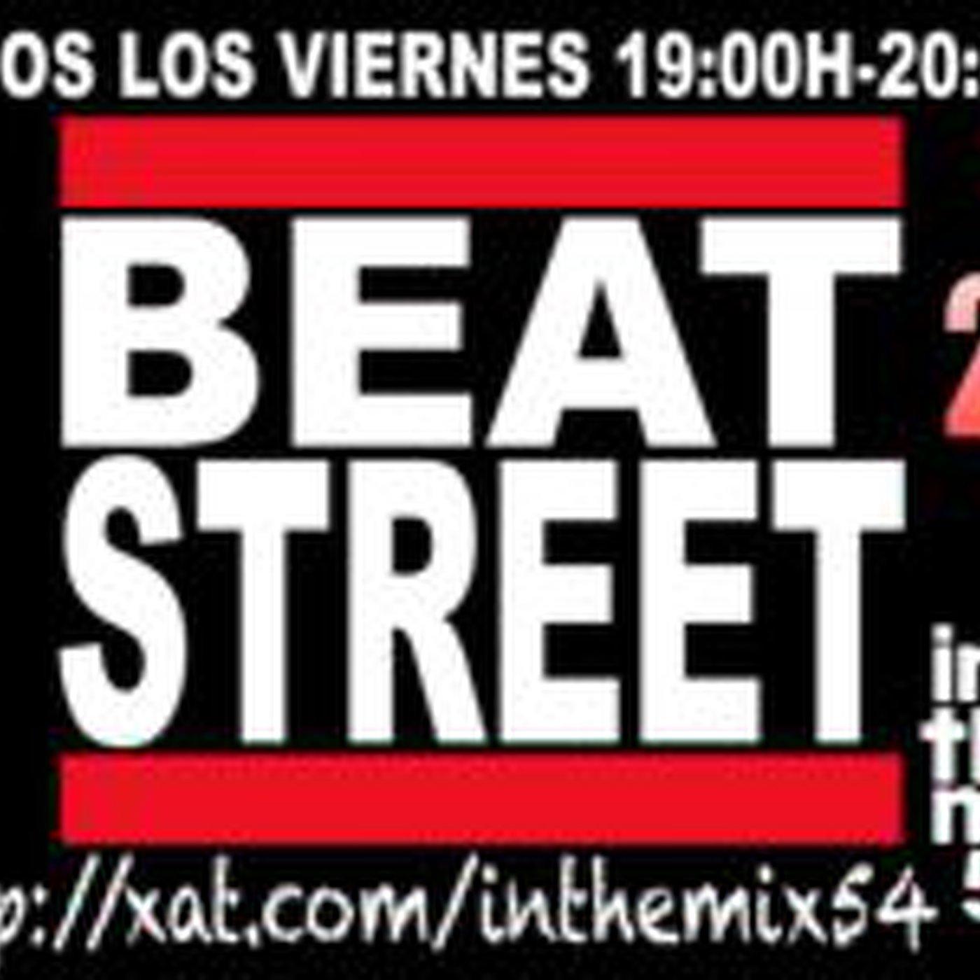 DJ SPY-Beat Street Nº25 (In The Mix 54 Radio)
