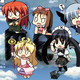 LifeAnimeBo S05EP04 DarkHorse_Goblin Slayer RE Monster(Manga) - Kami_CasadelRelojPared MaryWitchsFlower y PiePequeño2018