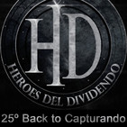25º Programa HD - Back to Capturando