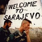 Serbia en los Balcanes post Yugoslavia