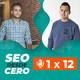 Ep 12. Arquitectura Web y SEO con ¡Dean Romero!