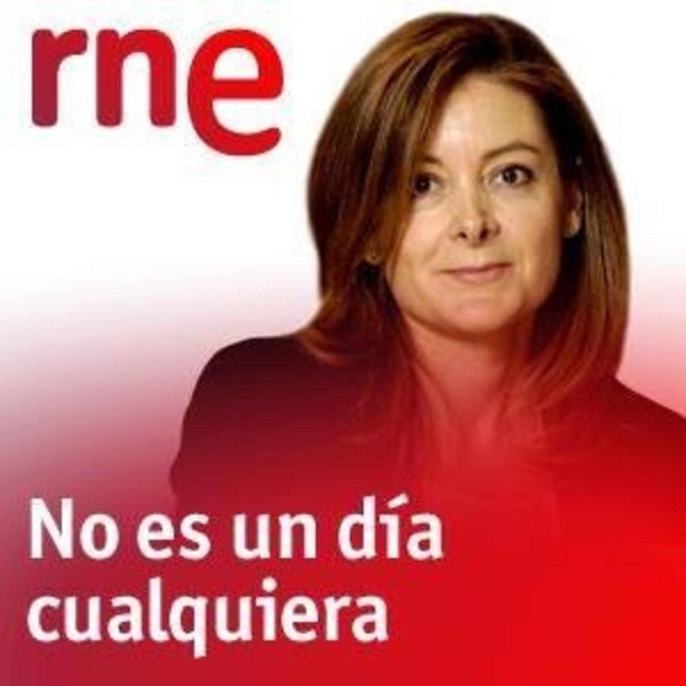 Escuchante de No es un dia Cualquiera 04/03/2018