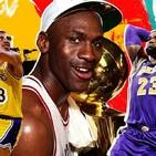 Los 74 mejores en la historia de la NBA según ESPN