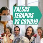 Viajero 157 | La inmunidad cruzada y las falsas terapias contra el coronavirus ?????????????