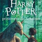 [Audiolibro] Harry Potter y el prisionero de Azkaban (Parte 1)