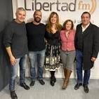 Entrevistas a Nacho Sierra, Ángel Mariscal, Pedro Yagúe y Alejandra Botto en Emprendimiento Animal