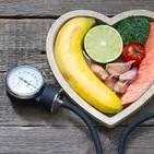 Nutrición: Hipertensión arterial
