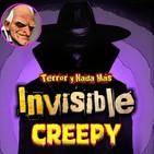 Invisible (Los Cuentos del Tío Creepy)   Ficción sonora - Audiolibro
