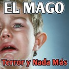 El Mago (Gustavo Bossert)   Audiolibro - Audiorelato