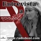 Entrevista a Rudy Black