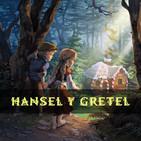 La Cuentacuentos - La casita de chocolate (Hansel y Gretel), de los Hermanos Grimm