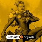 MARCIANOS 102B: Capitana Marvel en el cómic + Teorizando sobre Endgame